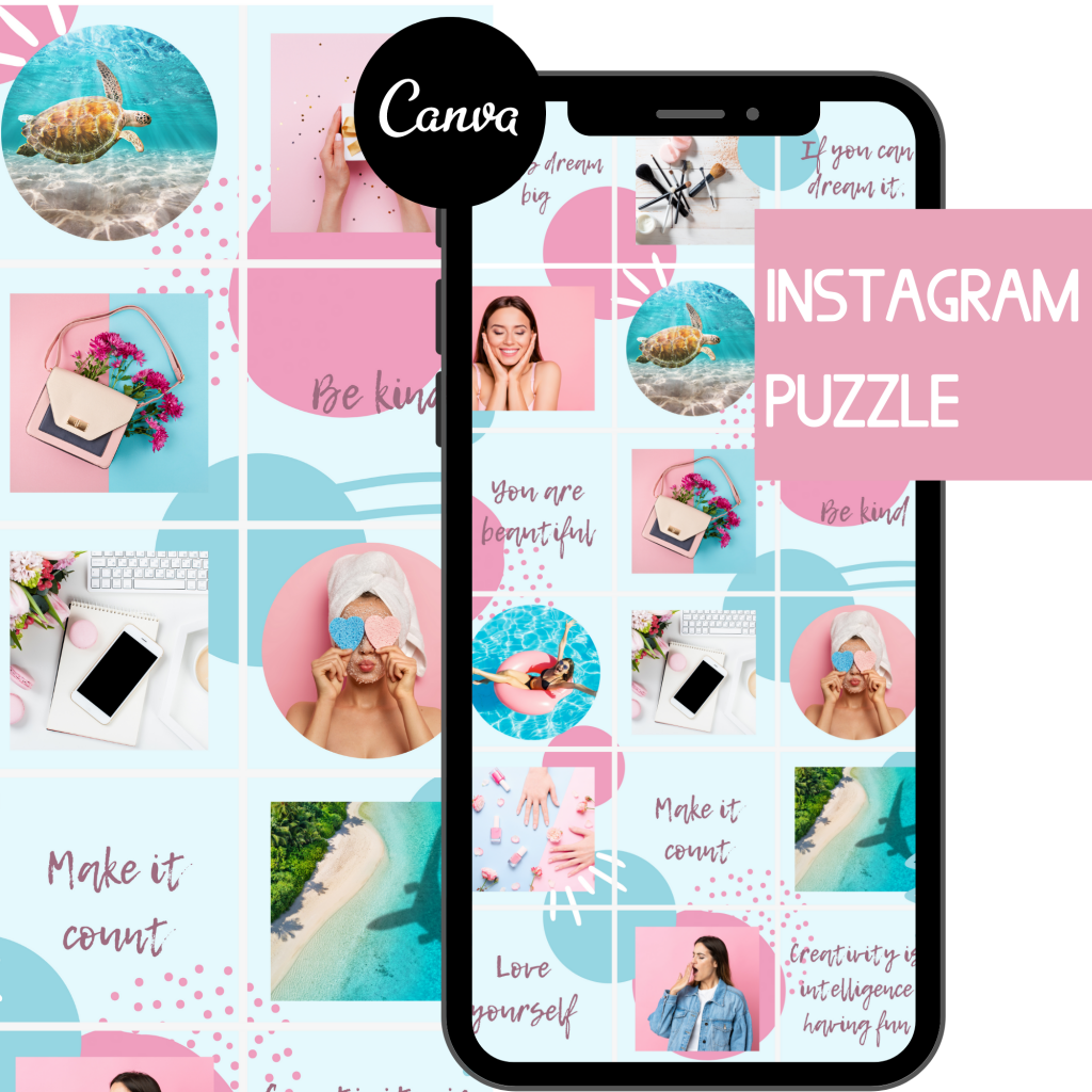 Pimp your Instagram feed to get more followers – Proudly
